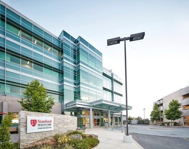 Stanford Cancer Center South Bay