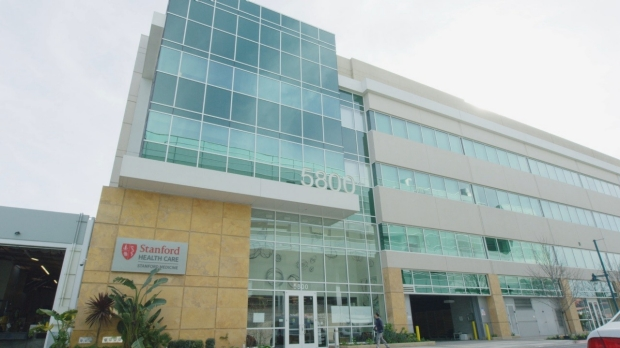 Stanford Health Care Emeryville